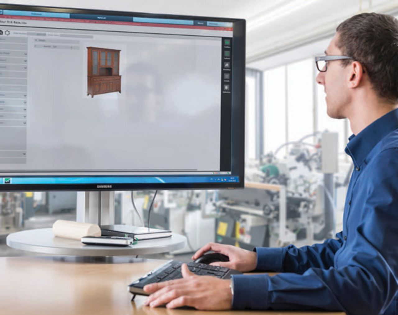 Csm Envision Software Bb Ae De on Weinig Parts