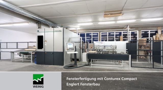 Video of Englert Fensterbau